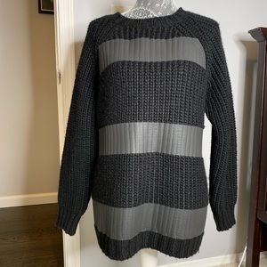 MSGM wool blend sweater